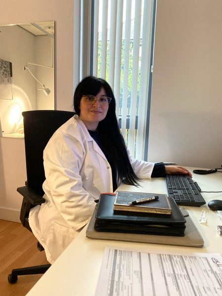Dr Melania Duca's Private Psychotherapy Practice