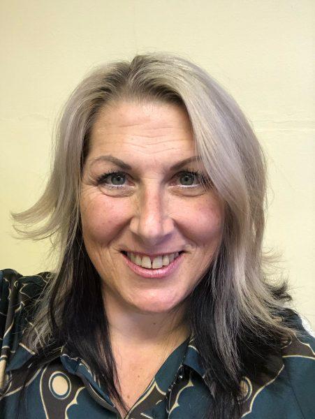 Debbie Lavinchi MBACP